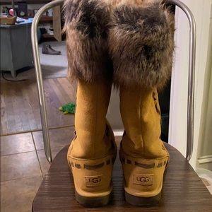 UGG Women's Tall Boots